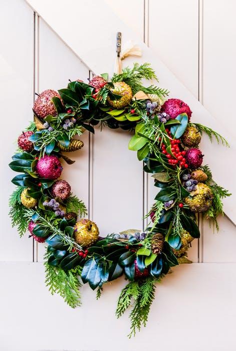 Festive, Christmas simplicity, organization, ABC Organize,